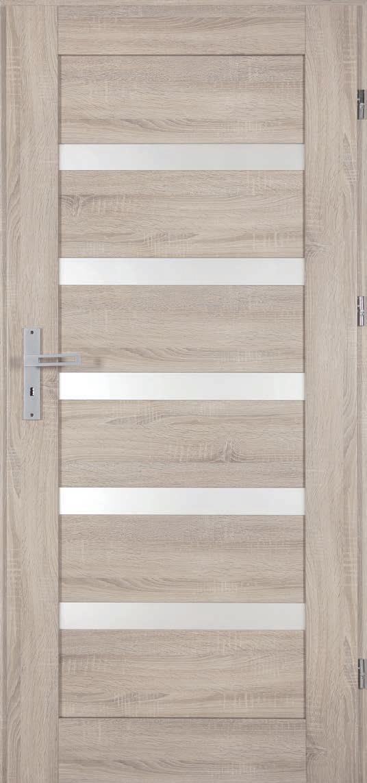Interiérové dveře Fresno 1