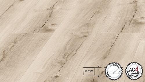 Laminátová podlaha Dub Koryna