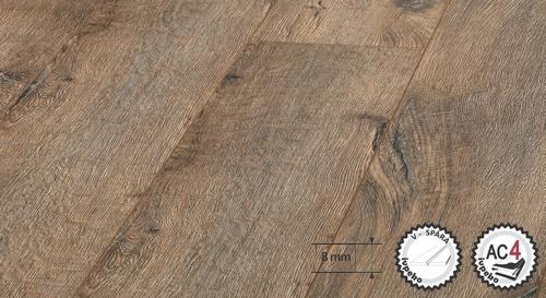 Laminátová podlaha Dub Bilbao
