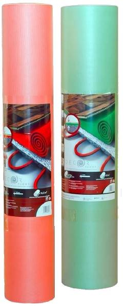 THERMO podložka pro podlahové topení 1,6 mm