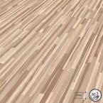 Laminátová podlaha Listone šedý