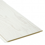Stěnové obklady PVC Dub bílý