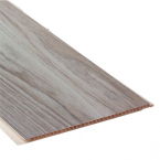Stěnové obklady PVC Dub silver