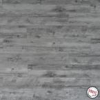 Podlaha vinylová plovoucí Dub grafitový
