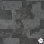 Podlaha vinylová plovoucí Beton tmavý