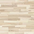 Dřevěná podlaha Jasan Limestone