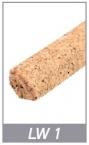 Korková lišta LW1