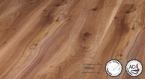 Laminátová podlaha Ořech Americký