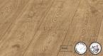 Laminátová podlaha Dub Šafrán