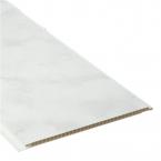 Stěnové obklady PVC Grey marble II