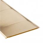 Stěnové obklady PVC Leather brown