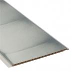 Stěnové obklady PVC Leather grey