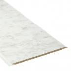Stěnové obklady PVC Grey marble