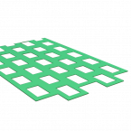 THERMO podložka pro podlahové topení 2,5 mm